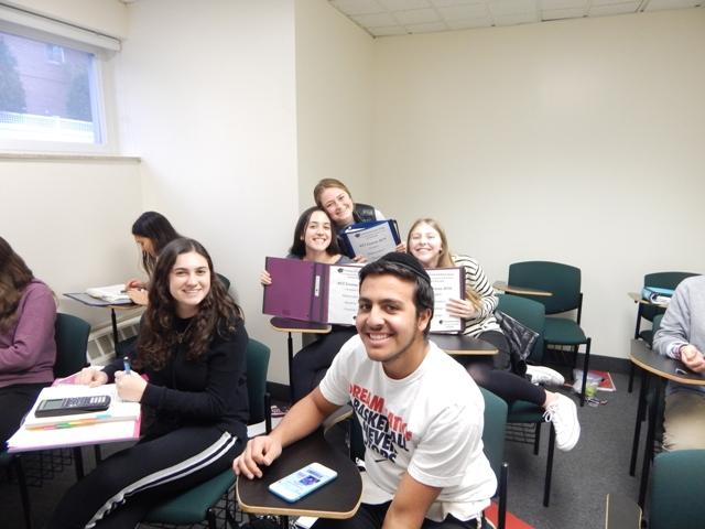 act class 3